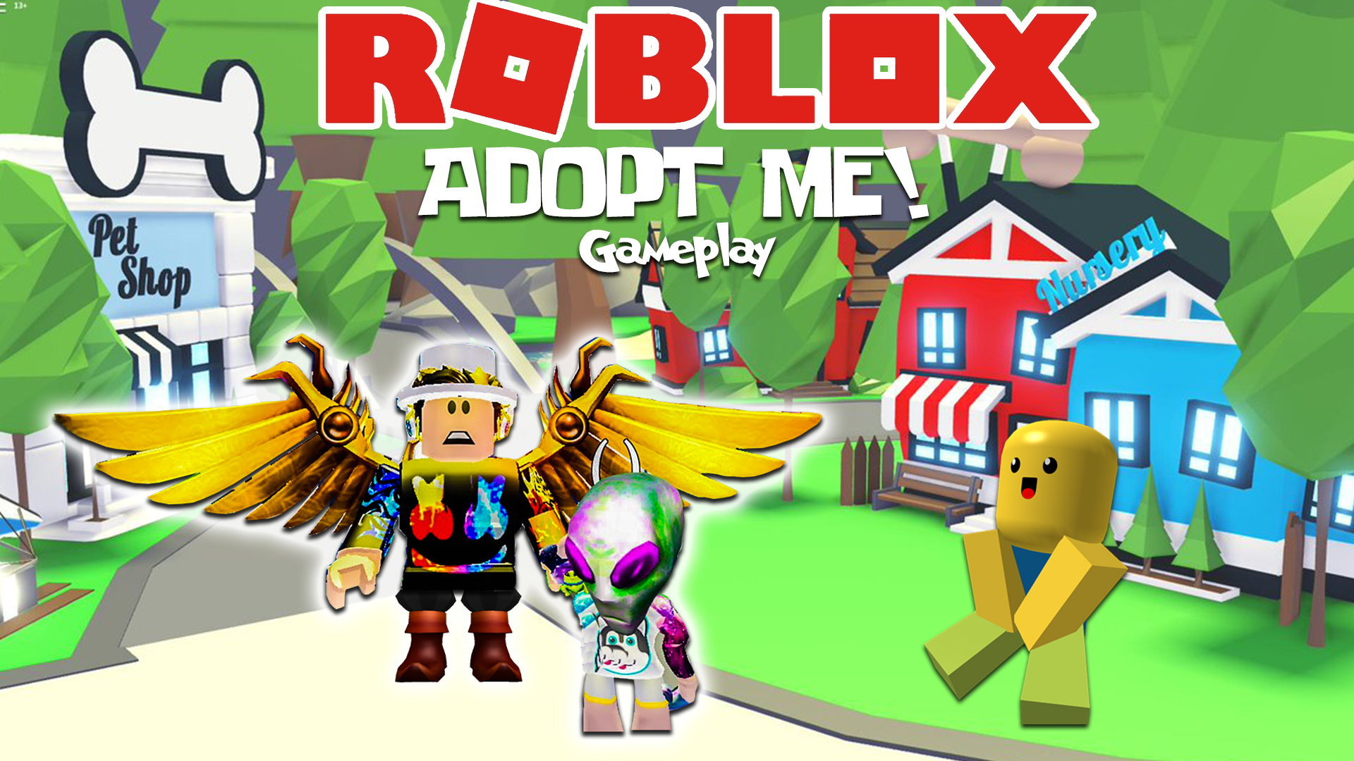 me on roblox before 3 roblox memes roblox shirt games Watch Clip Roblox Adopt Me Gameplay Prime Video