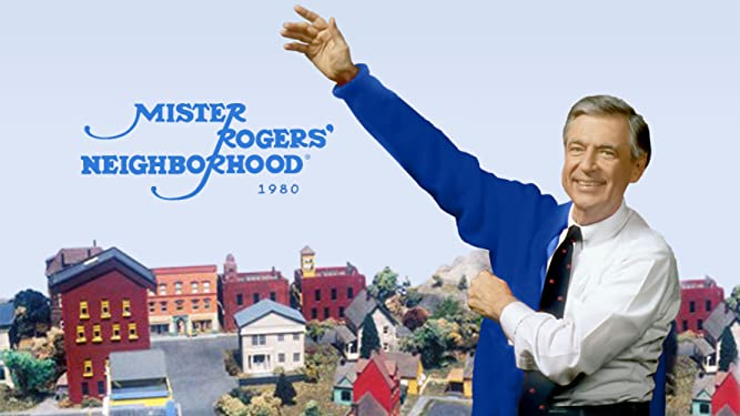 Amazon Com Watch Mister Rogers Neighborhood 1989 Prime Video