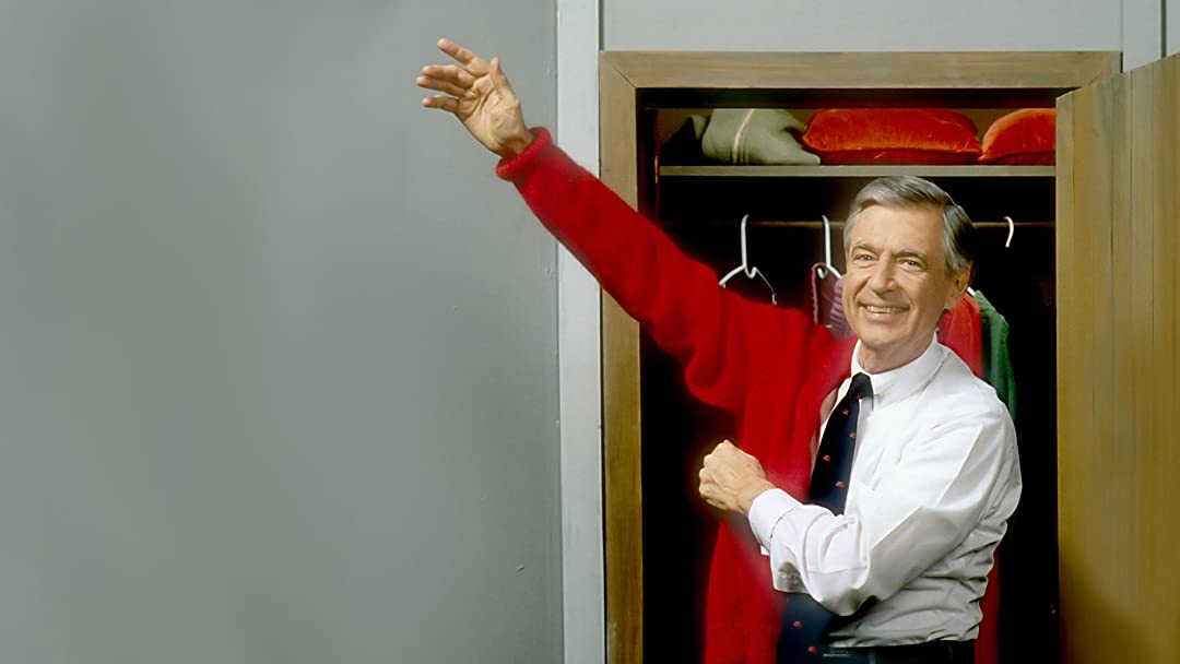 Watch Mister Rogers Neighborhood 1984 Prime Video