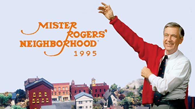 Watch Mister Rogers Neighborhood 1979 Prime Video