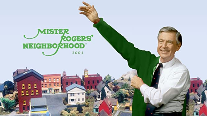 Watch Mister Rogers Neighborhood 1979 Prime Video