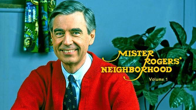 Amazon com: Watch Mister Rogers' Neighborhood Volume 1