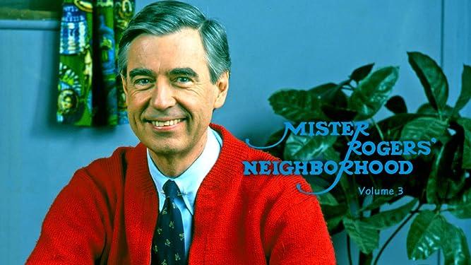Amazon com: Watch Mister Rogers' Neighborhood Volume 3