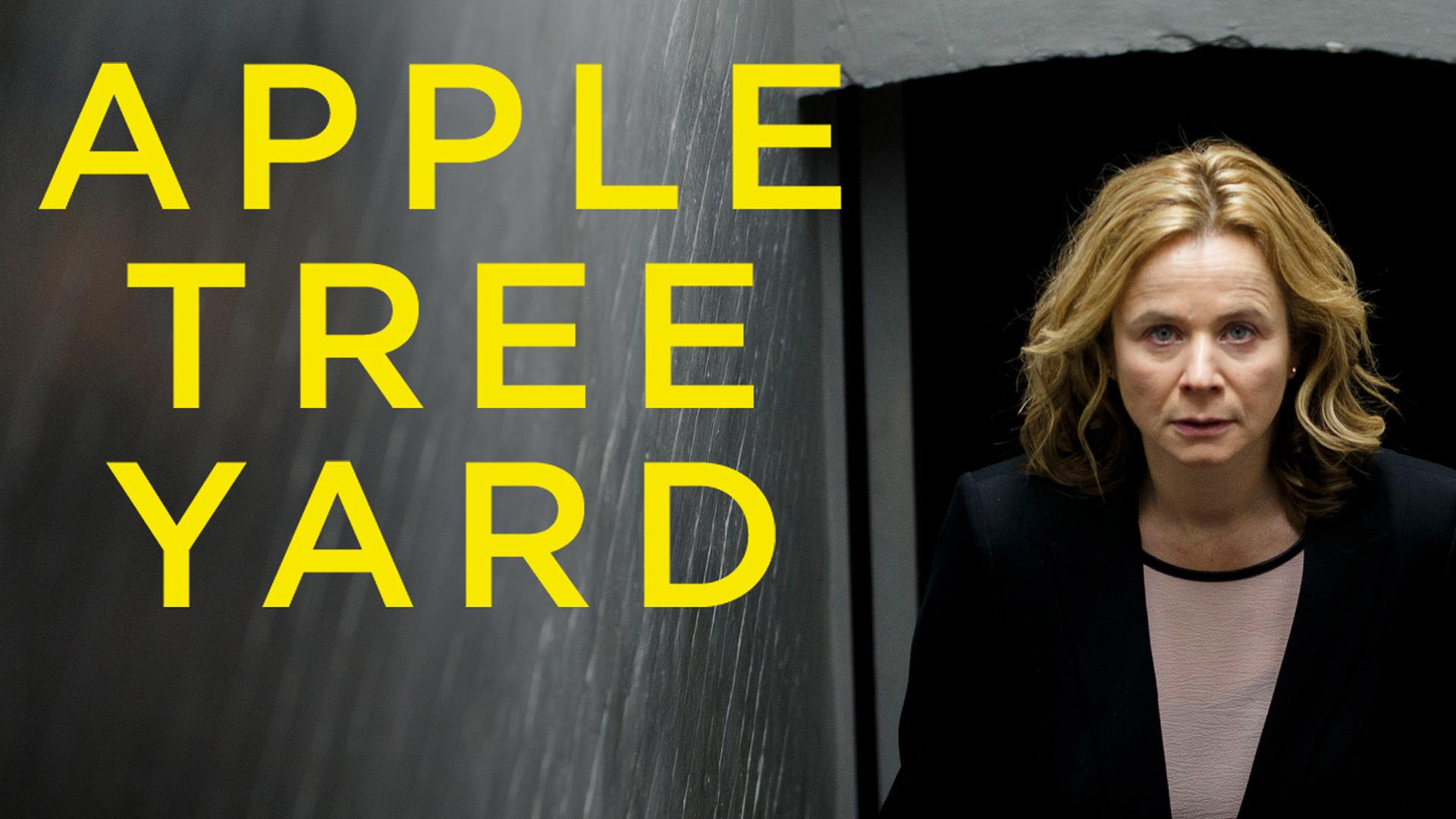 Apple Tree Yard Season 1