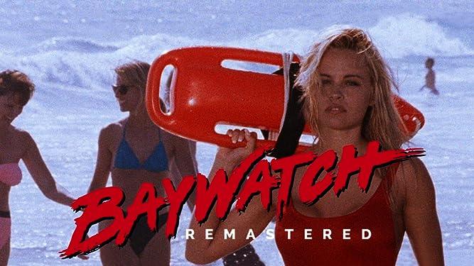 Baywatch, Season 4