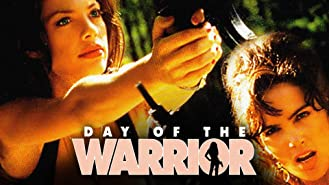 Day Of The Warrior