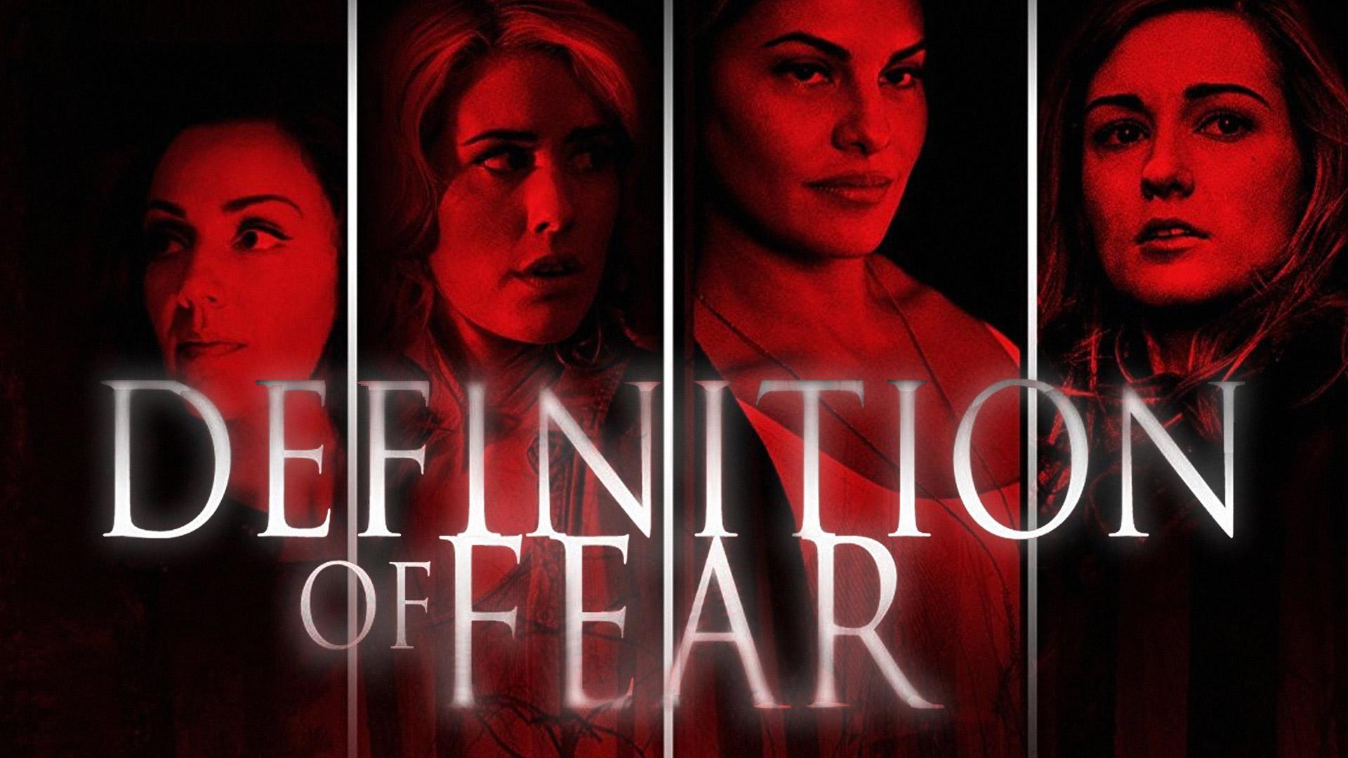 Definition of Fear