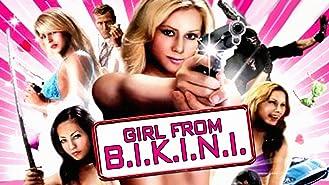 Girl From B.I.K.I.N.I.