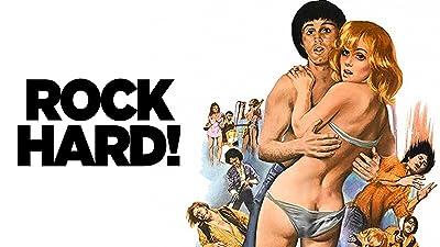 Rock Hard! (aka Bummer!)