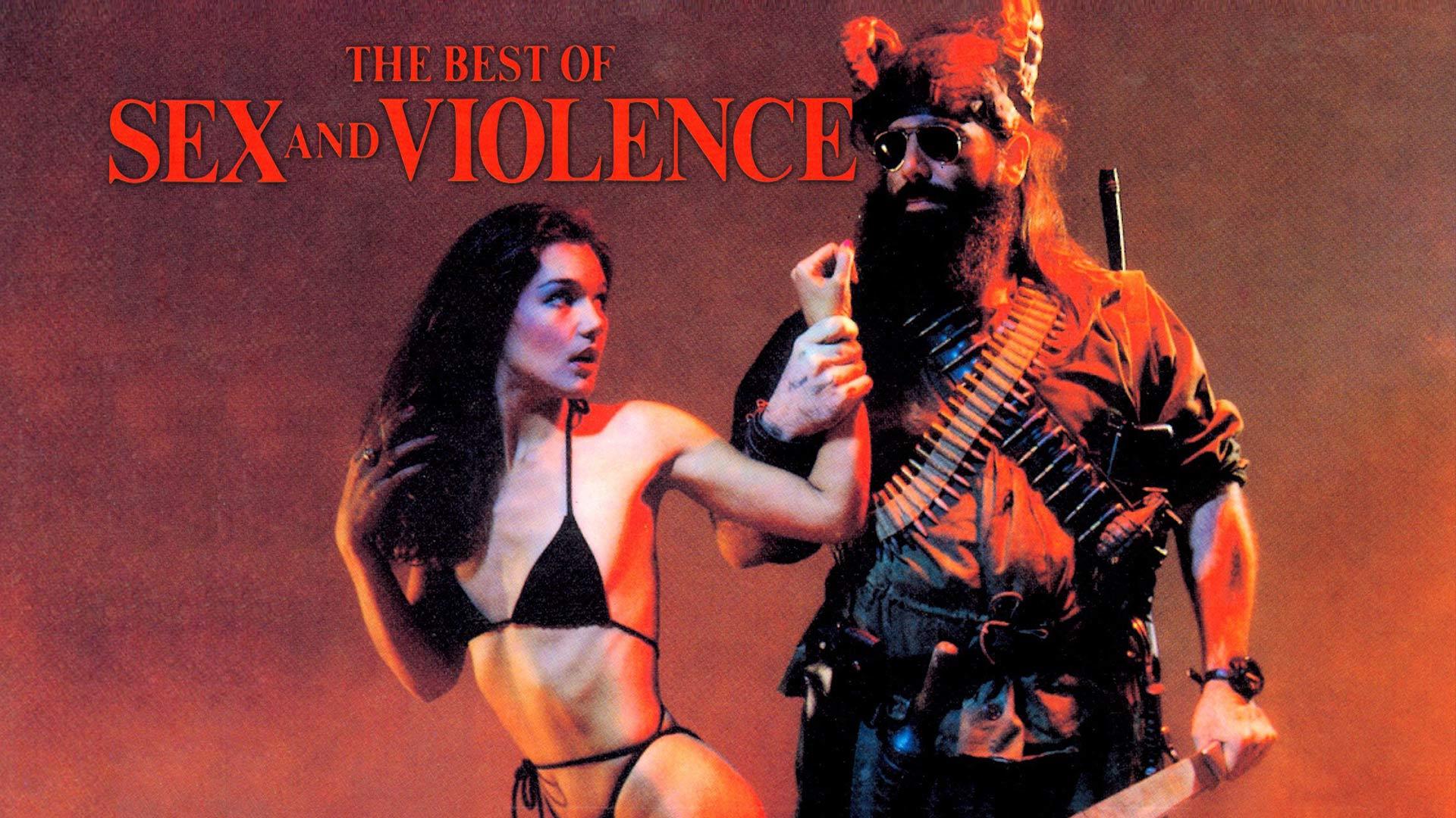 Best of Sex & Violence