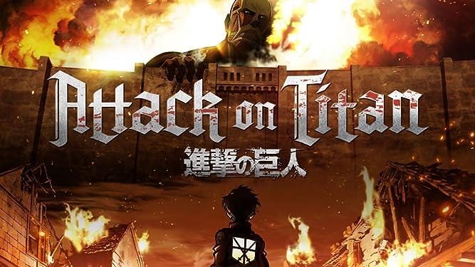 Amazon com: Watch Attack on Titan (English Dubbed) Season 1