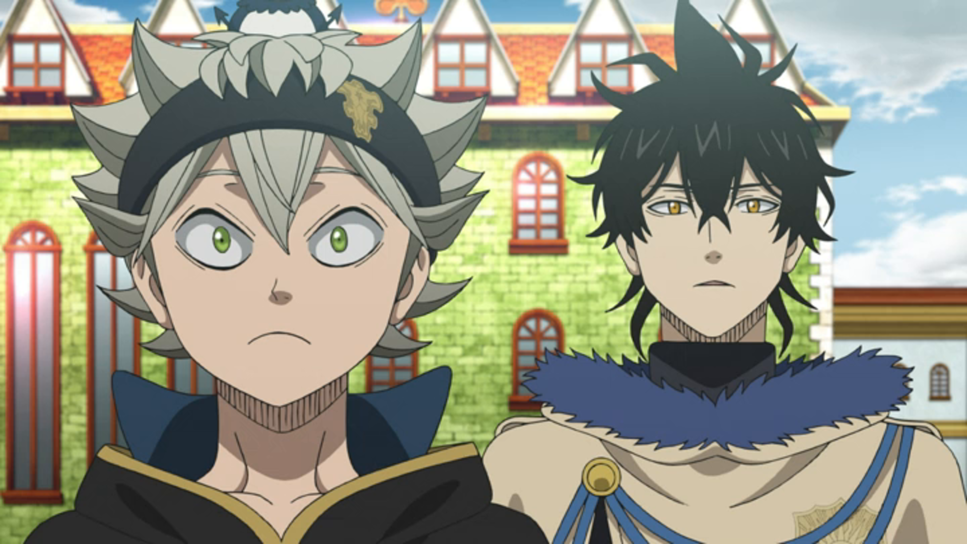 Watch Black Clover Season 2 Pt 4 Simuldub Prime Video The author(me) of this character has zero knowledge of coding, but was trying his best to create his favorite character that probably would never be made. black clover season 2 pt 4 simuldub