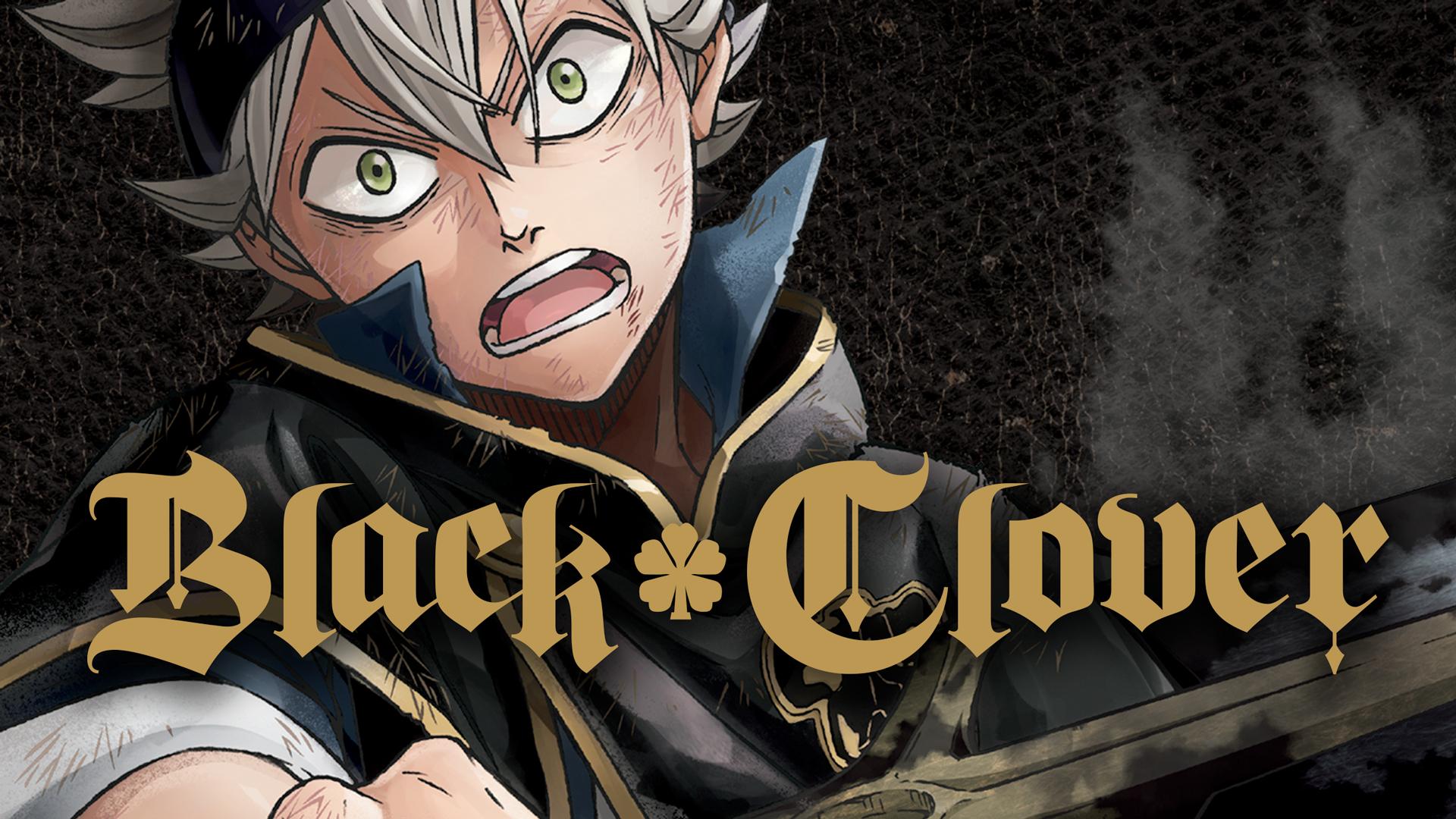 Watch Black Clover Season 1 Pt 3 Uncut Prime Video