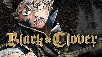 Black Clover , Season 1, Pt. 1  (Original Japanese Version)