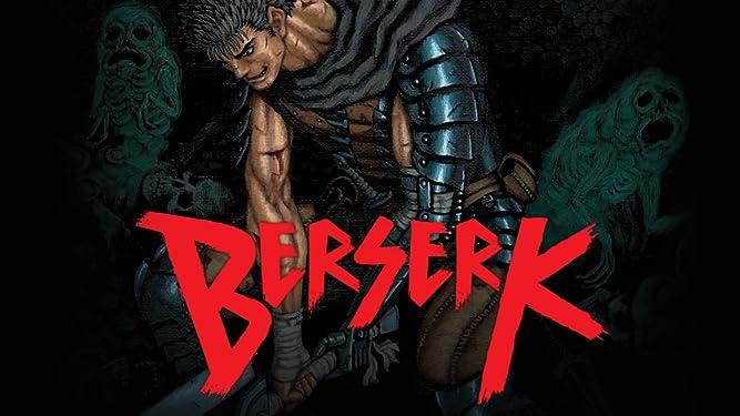 Watch Berserk, Season 2 | Prime Video