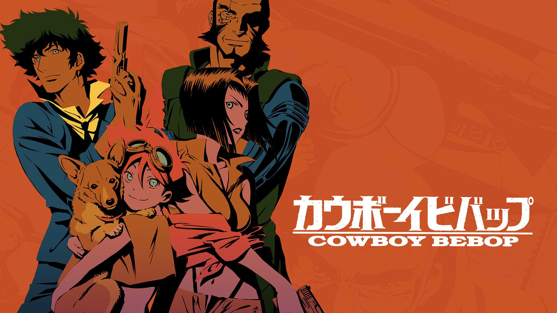 Check Out the Top 5 Cowboy Bebop Episodes
