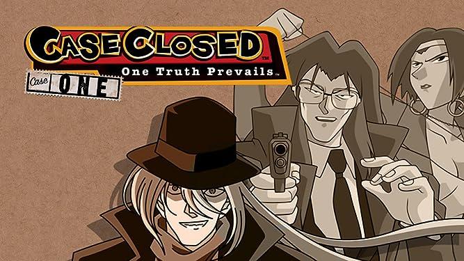 Watch Case Closed Season 3 | Prime Video