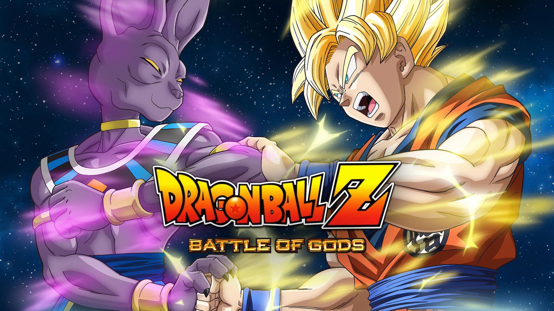 Amazon Com Watch Dragon Ball Z Resurrection F Prime Video