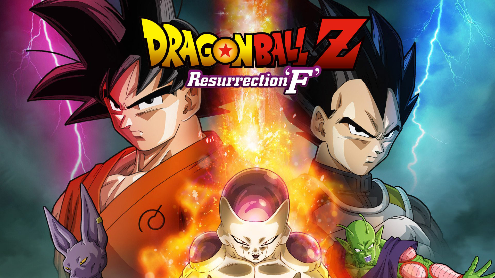 Watch Dragon Ball Super Broly Original Japanese Version Prime Video