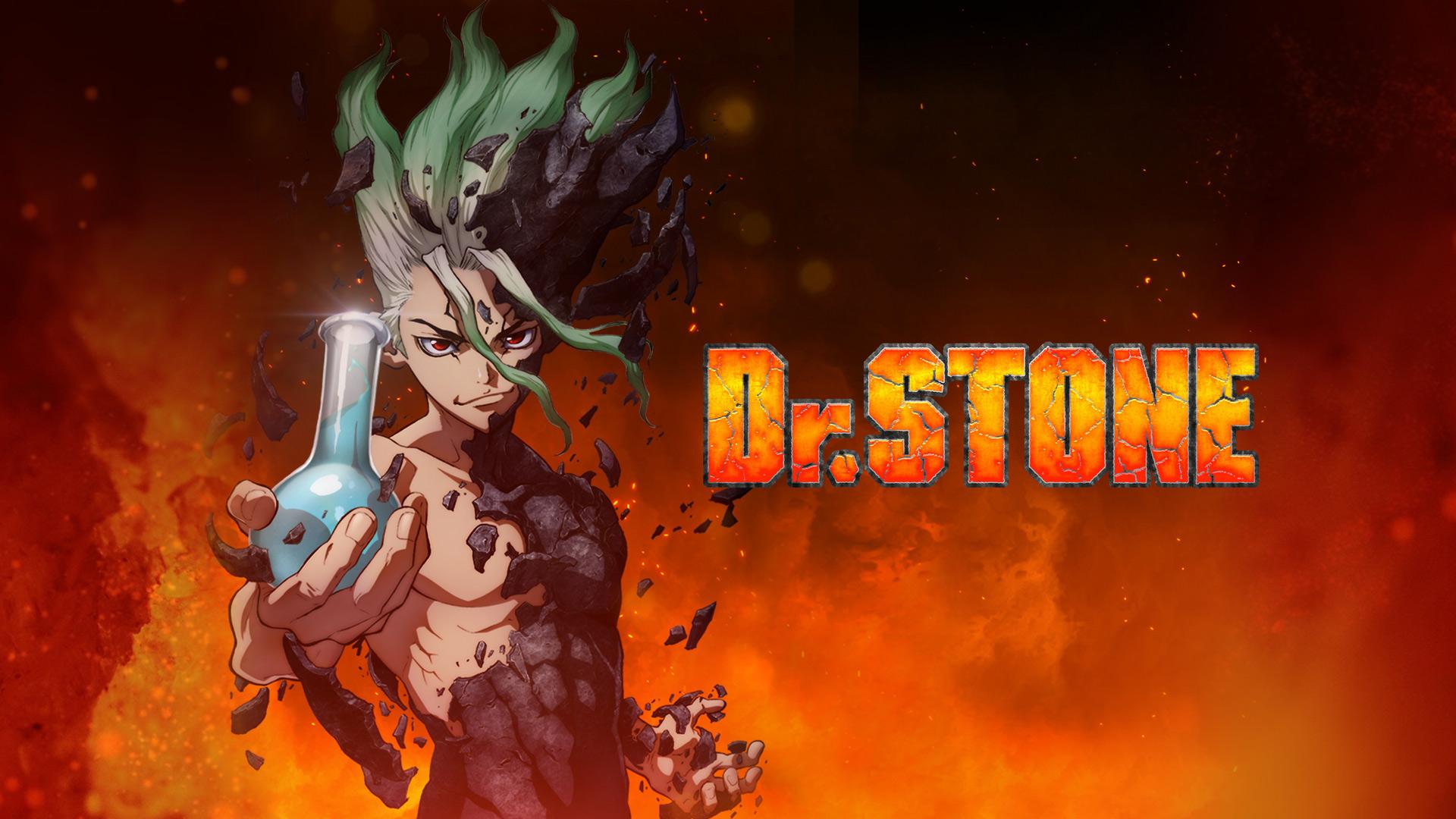 Dr. STONE (Simuldub)