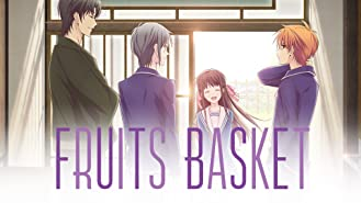 Fruits Basket, Pt. 1 (2019) (Simuldub)