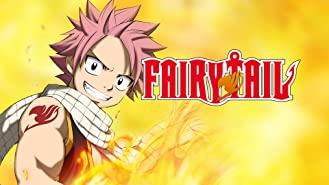 Fairy Tail, Season 1, Part 1