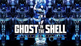 Watch Ghost In The Shell Arise Border 2 Ghost Whispers Prime Video