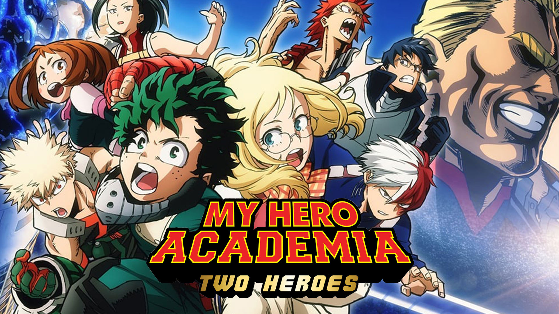 Amazon Com Watch My Hero Academia Uncut Season 1 Prime Video
