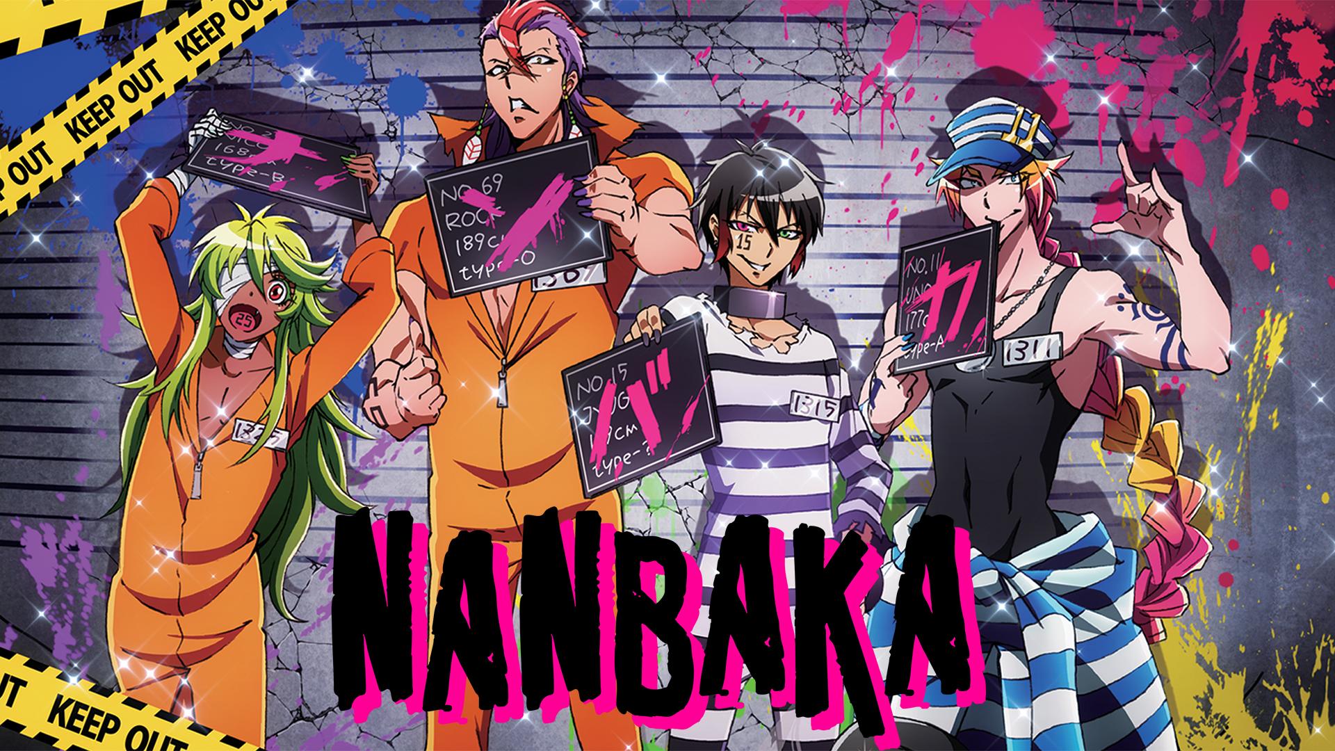 Watch NANBAKA, Pt. 1 (Original Japanese Version) | Prime Video