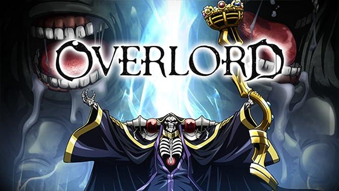 Amazon com: Watch Overlord, Season 3 (Simuldub) | Prime Video
