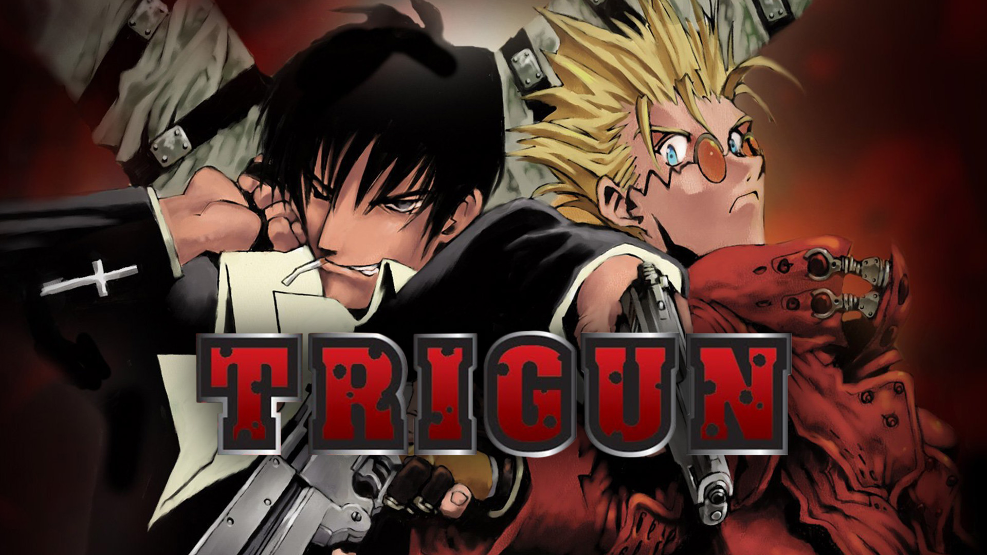 Trigun Season 1