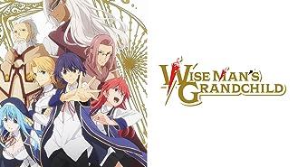 Wise Man's Grandchild (Simuldub)