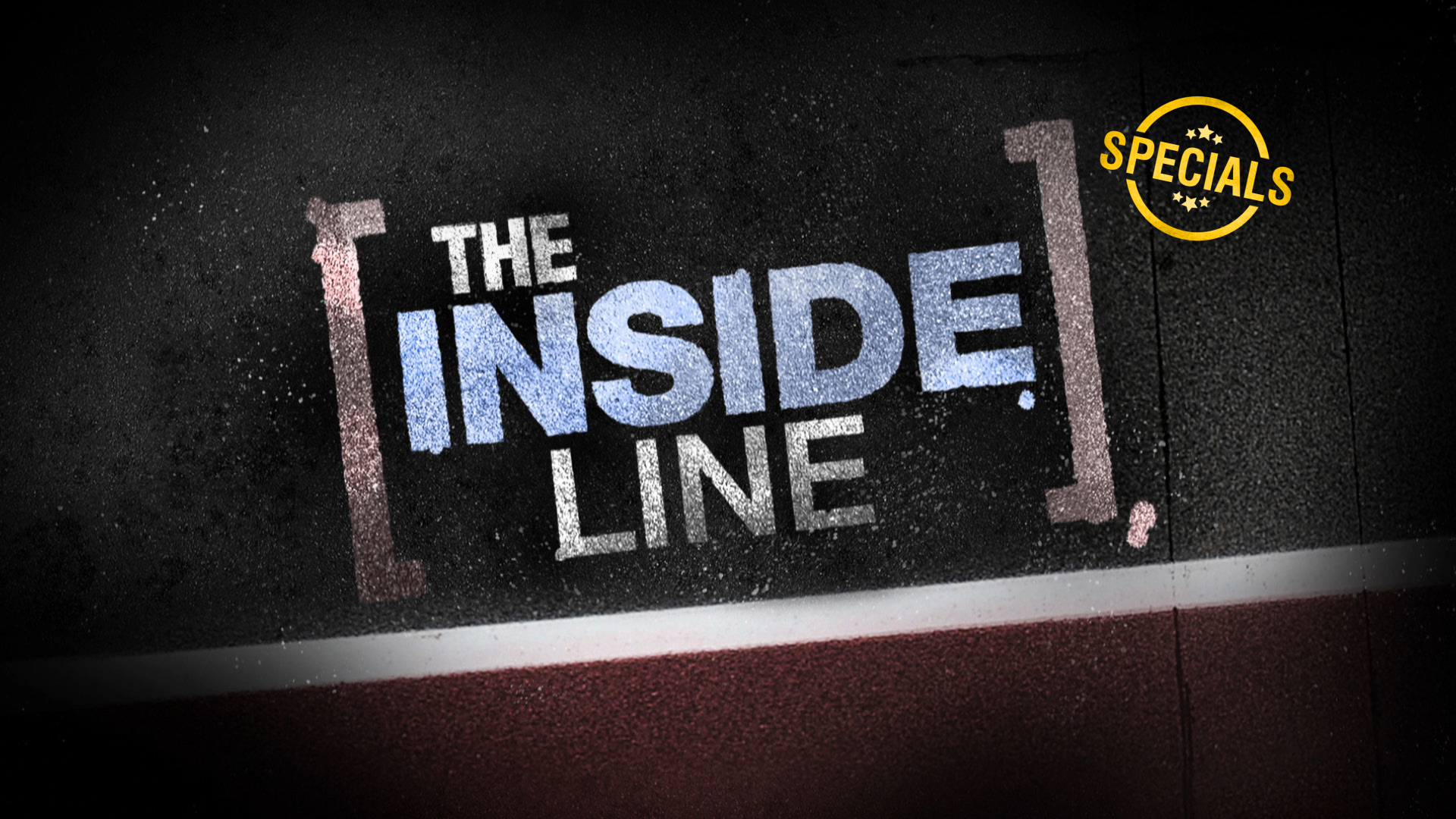 The Inside Line Specials