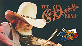 Live at Billy Bob's Texas: The Charlie Daniels Band