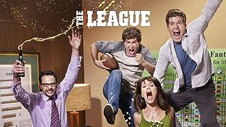 The League Season 1
