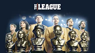 The League Season 7