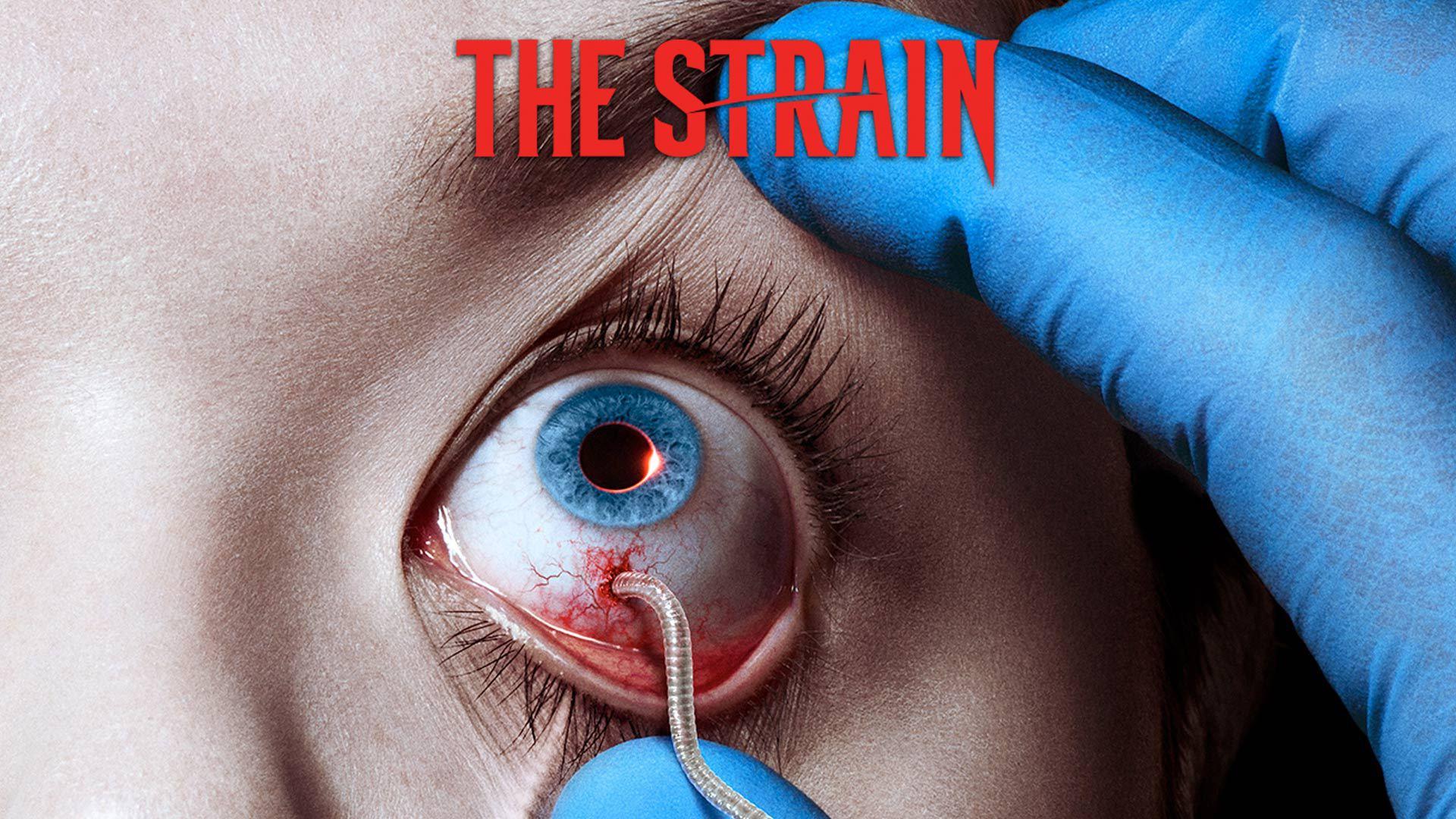 The Strain Season 1