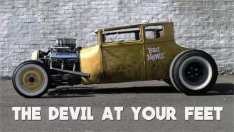 The Devil at Your Feet