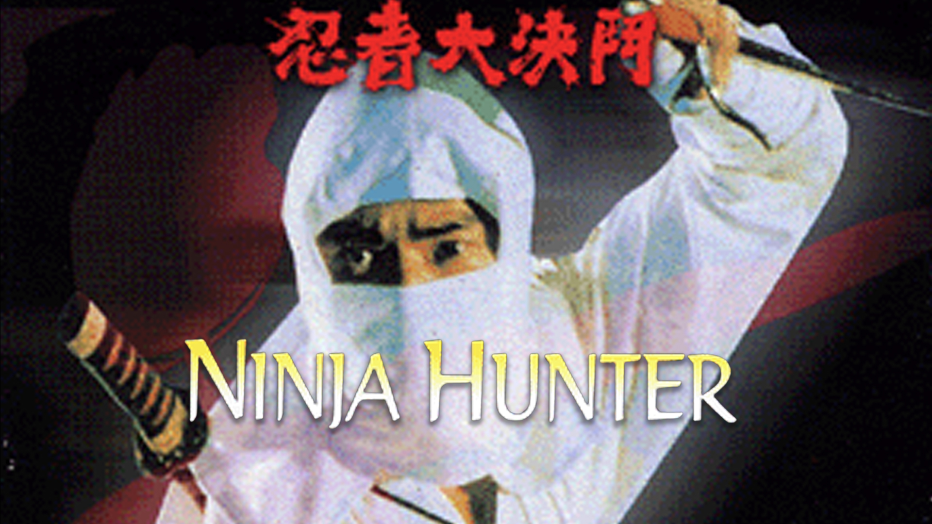 The Ninja Hunter