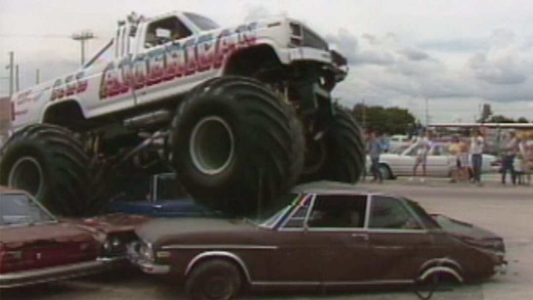 Amazon Com Watch War Of The Monster Trucks Prime Video