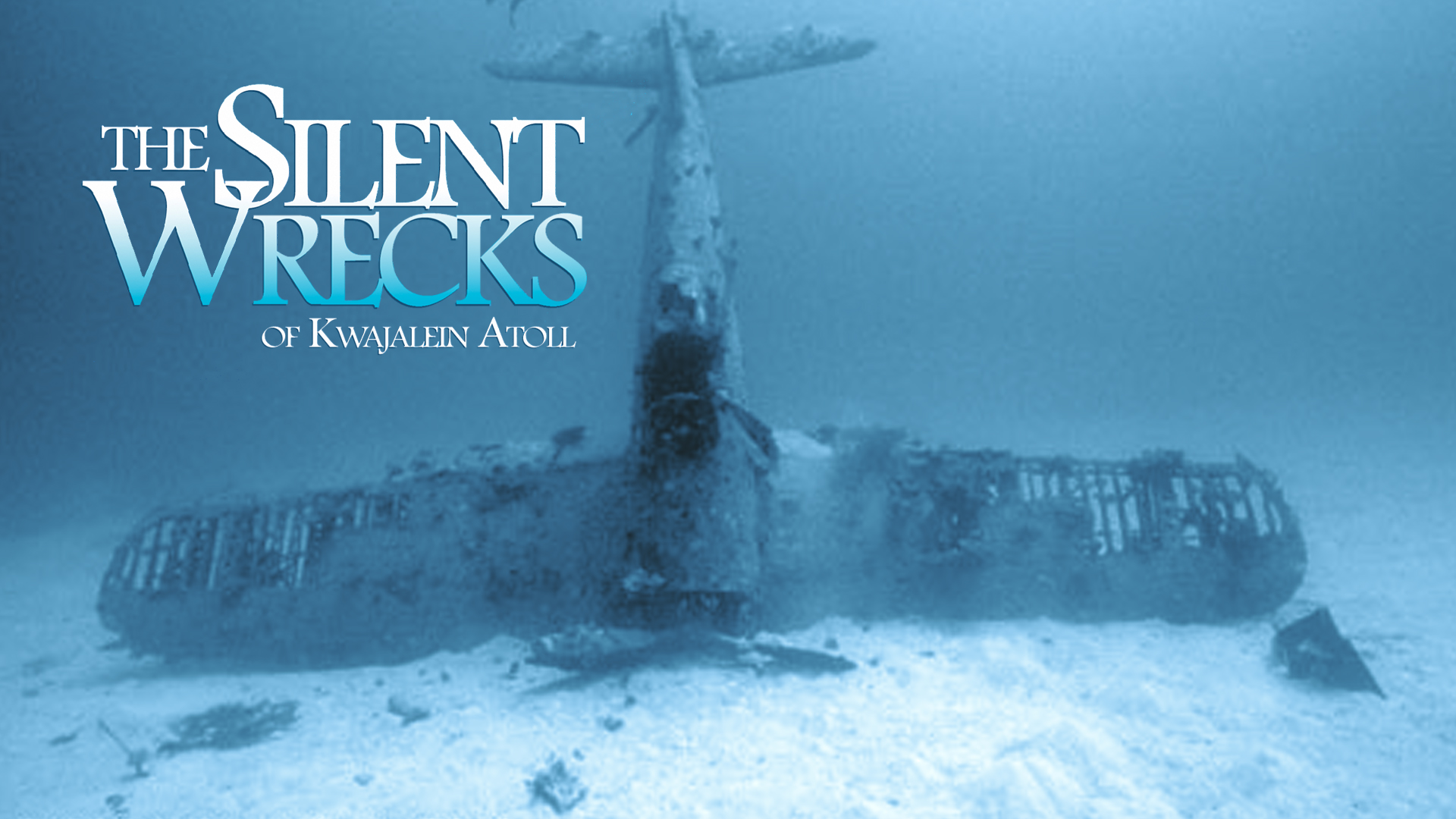 The Silent Wrecks of Kwajalein Atoll