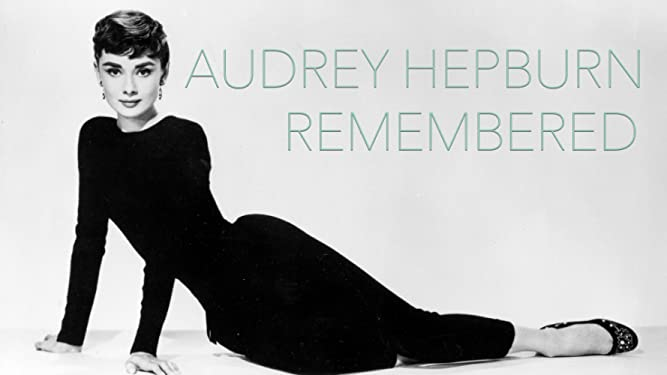 The Hollywood Collection: Audrey Hepburn - Remembered
