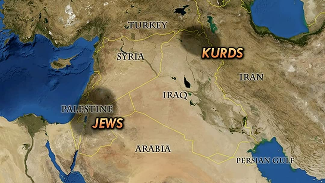 Watch Blood and Oil - The Middle East in World War I   Prime ...