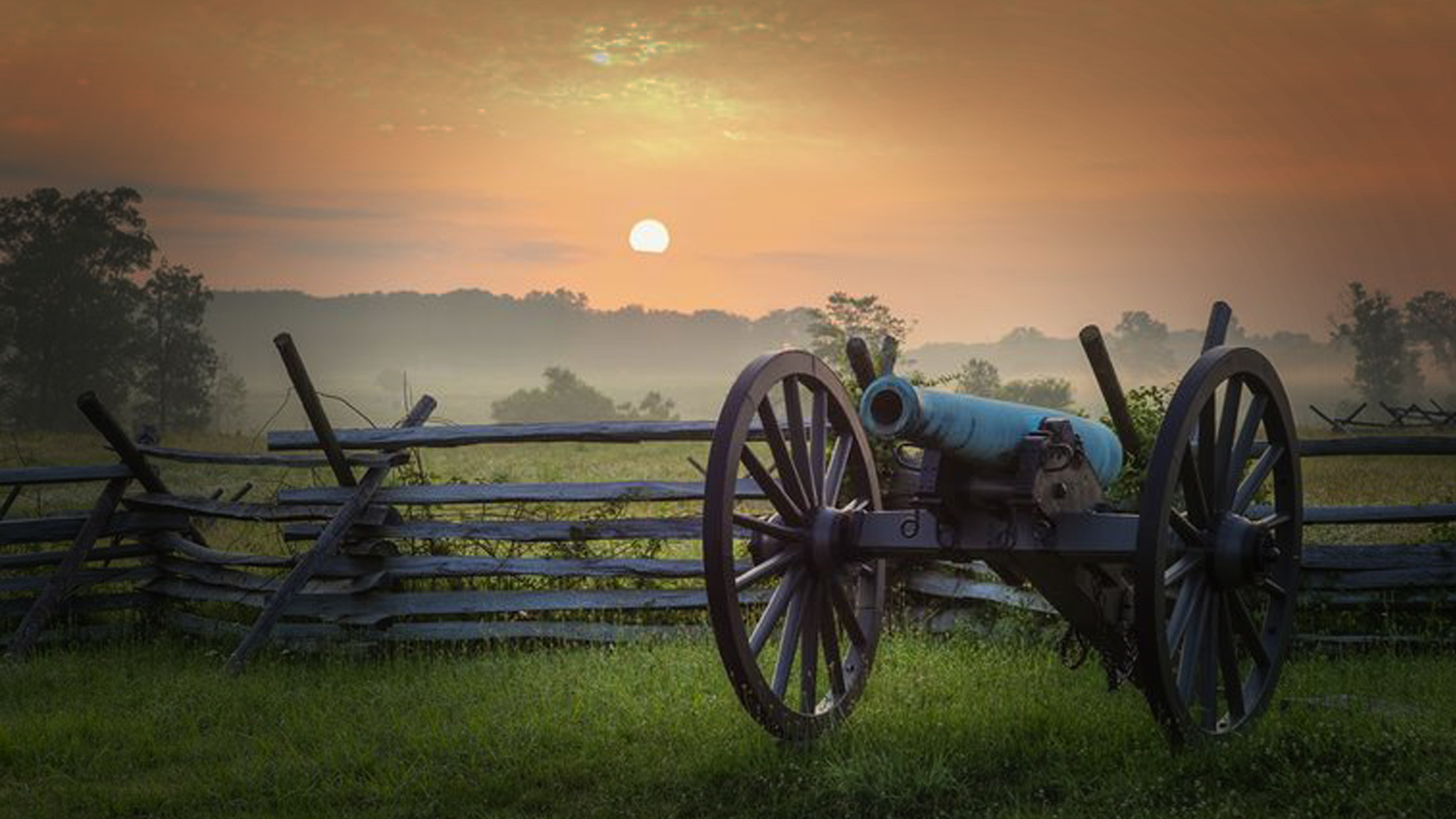 Gettysburg and Stories of Valor - Part 1