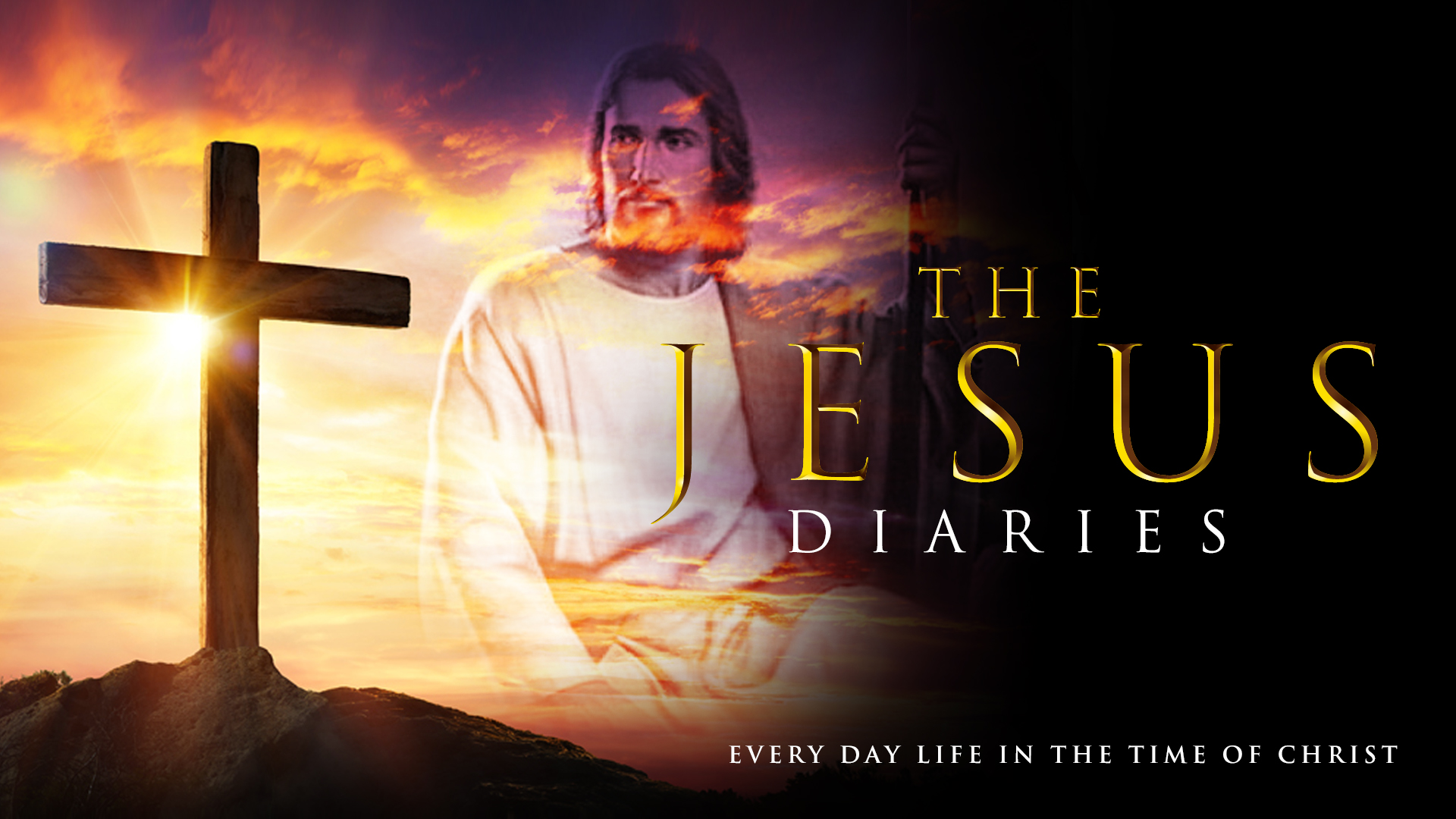 The Jesus Diaries: Every Day Life in the Time of Christ