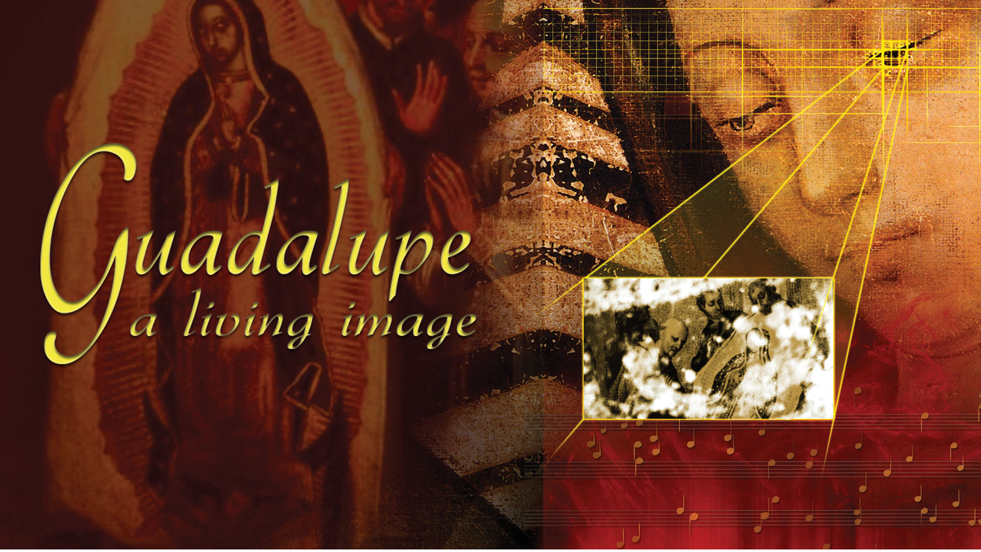 Guadalupe: A Living Image