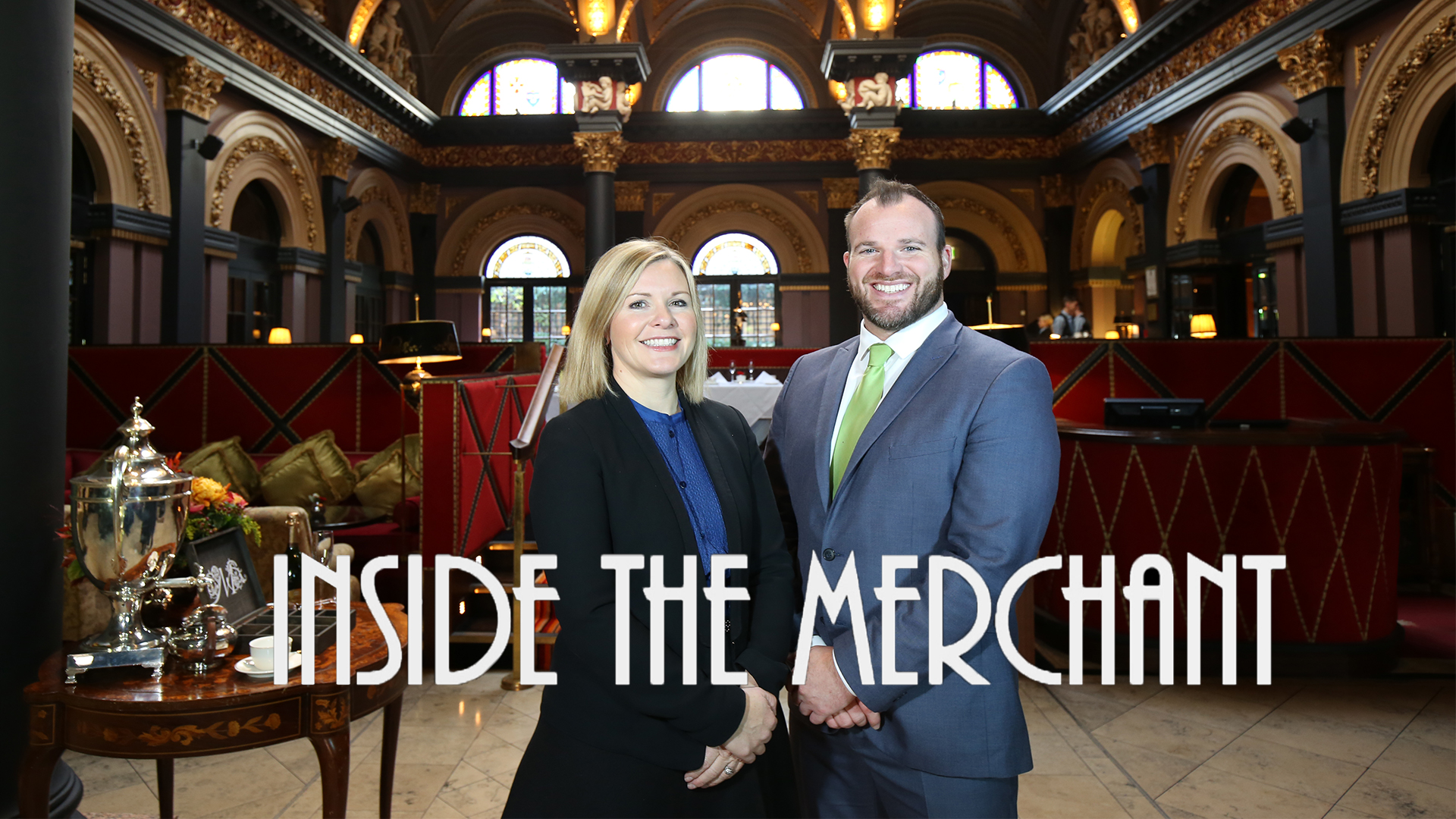 Inside the Merchant