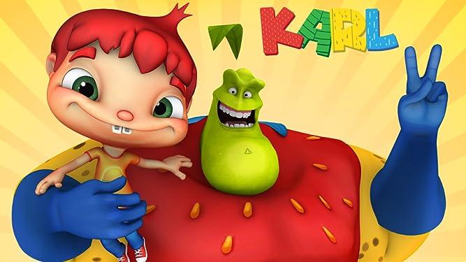 Amazon.com: Karl: Fernando Macedo, Spirit Animation Studios ...