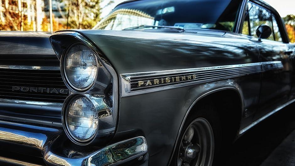 Amazon.com: Classic Cars: Janson Media, David Nye, Brett Howe ...