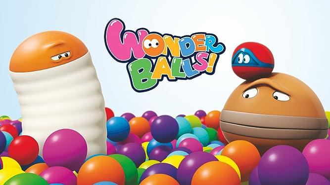 Amazon com: Watch Wonder Balls   Prime Video